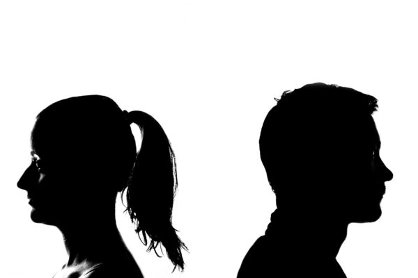 No-fault divorce aim to reduce conflict between divorcing couples