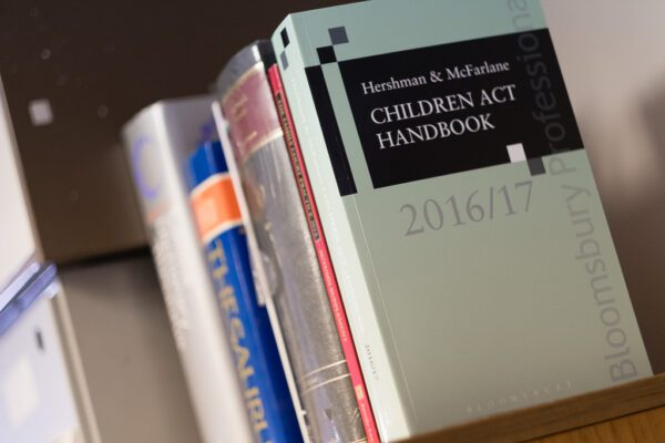 Children Law from Tallents Solicitors