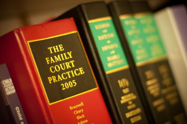 Family law from Tallents Solicitors