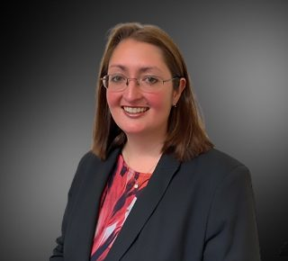 Gemma Hardwick, Chartered Legal Executive at Tallents Solicitors