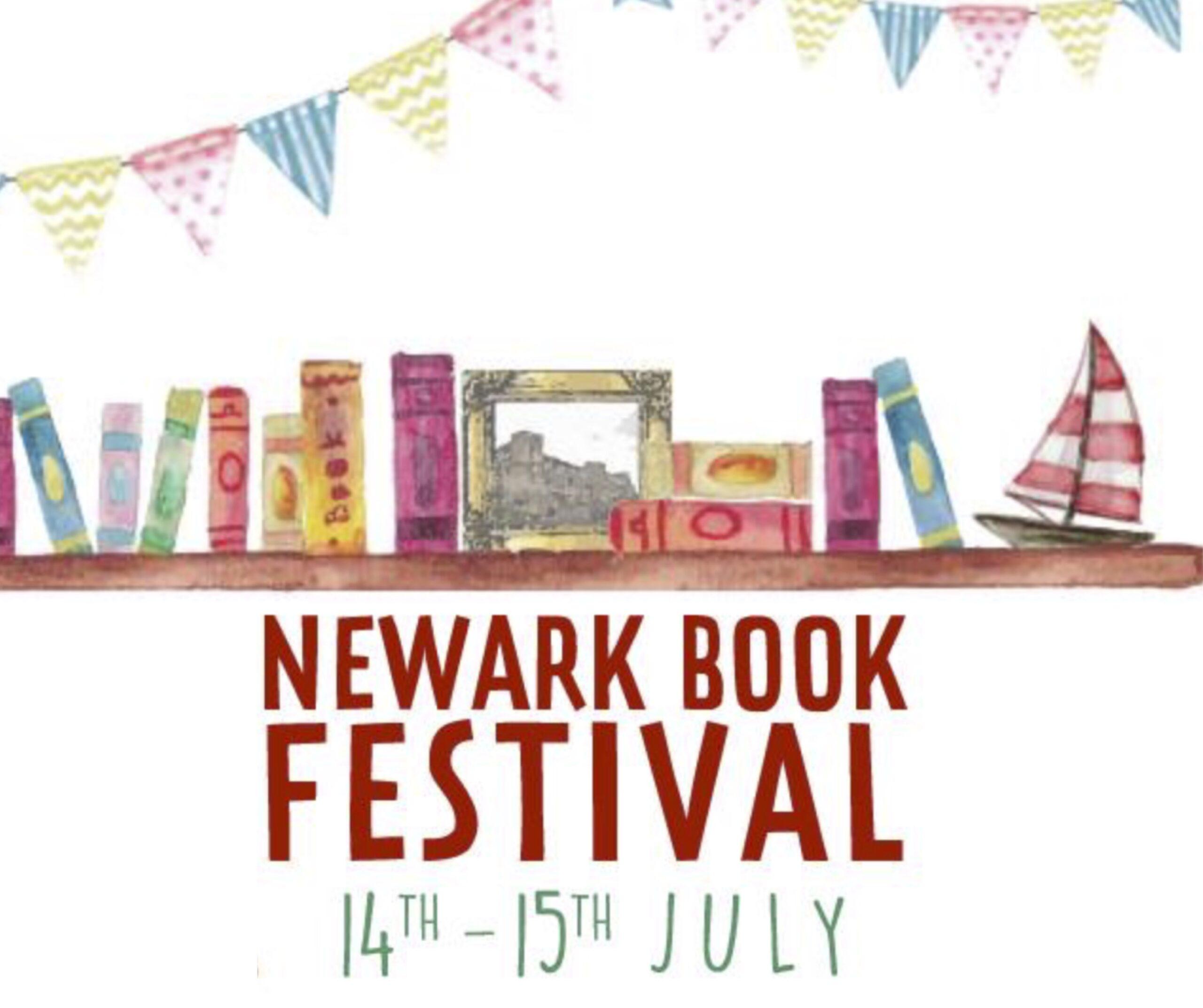 Tallents Solicitors is proud to sponsor Newark Book Festival