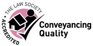 Accredited CQ Logo