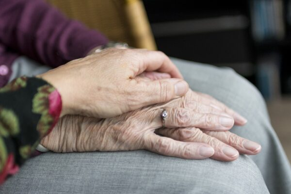 Legal services for elderly clients from Tallents Solicitors