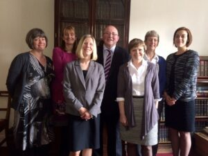 Wills Trust and Probate Team at Tallents Solicitors