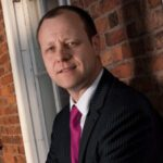 Alistair Millar, agricultural solicitors at Tallents Solicitors in Newark, Southwell and Mansfield