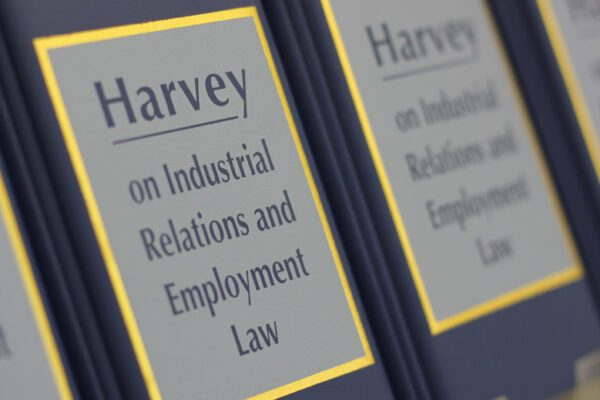 Employment law from Tallents Solicitors