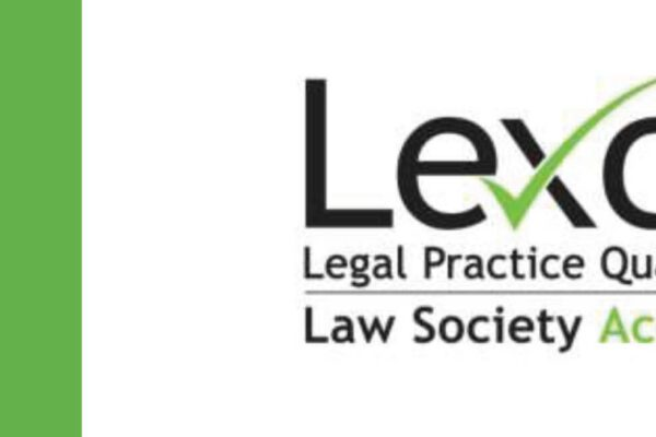 Tallents Solicitors achieved Lexcel accreditation again
