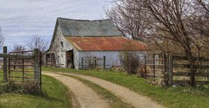 Permitted Development Rights for farms - guidance from Tallents Solicitors