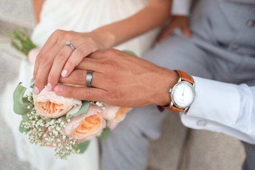 Cohabit, civil partnership or marriage? What you need to know about the relationship choices available to mixed-sex couples in 2020