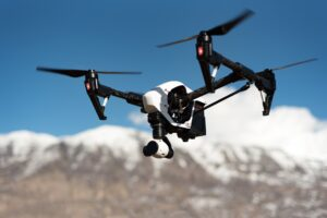 Own a drone? Here's how to fly safely and legally