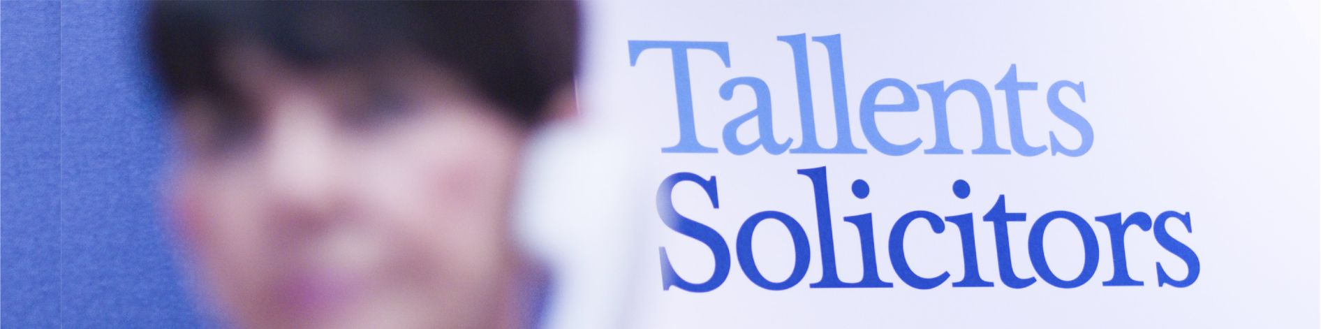 Tallents Solicitors offer legal services to clients across Nottinghamshire and Lincolnshire