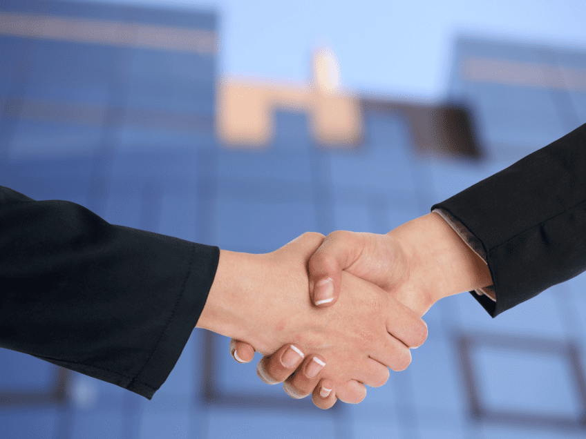 Resolving partner disputes
